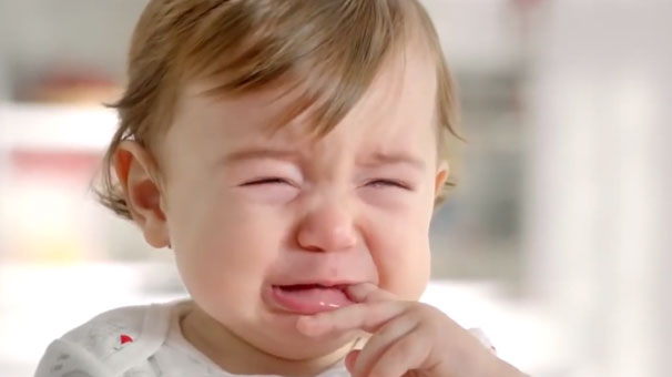 Bebek ağlaması, bebekler niye ağlar, bebeklerin ağlama nedenleri