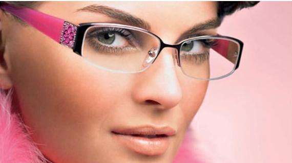 gözlük kullananlara makyaj tavsiyeleri, gözlük kullananlara özel makyaj