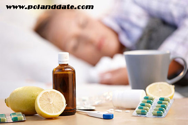 grip belirtileri için doğal çözümler, grip için tedavi yöntemleri, grip tedavisi nasıl yapılır