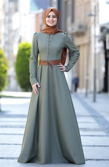 tesettür elbiselerin farkı, tesettür elbiselerin diğer elbiselerden farkı, tesettür elbiselerin farklı olan yanları