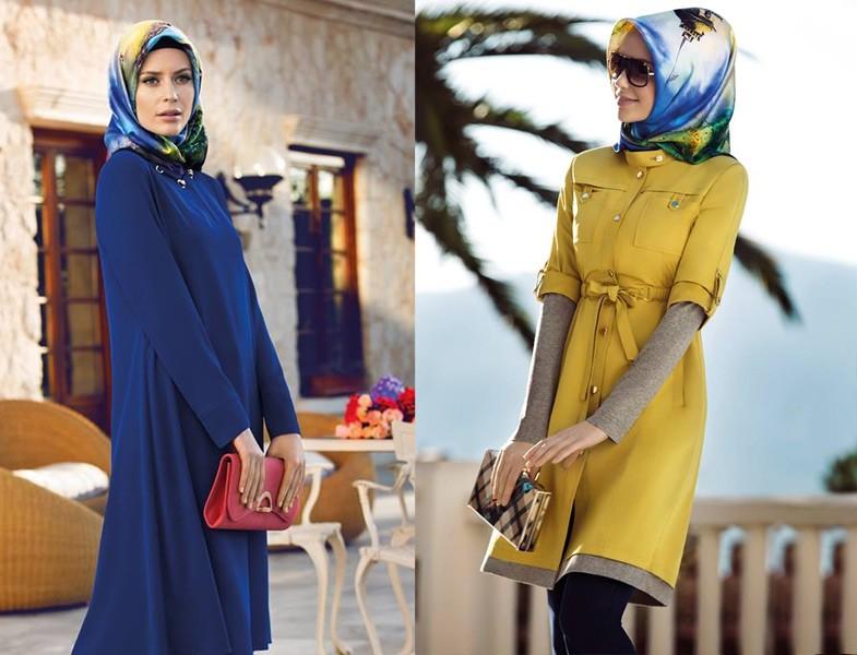 tesettür giyim markaları, tesettür giyim ürünü üreten markalar, hangi markalar tesettür giyim ürünü üretiyor