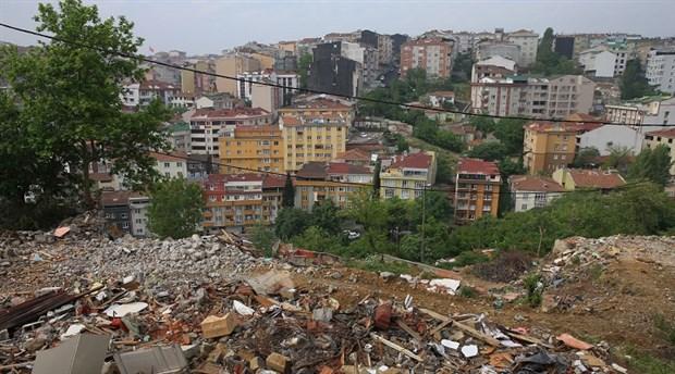 kentsel dönüşüm, istanbulda kentsel dönüşüm, kentsel dönüşüm projeleri