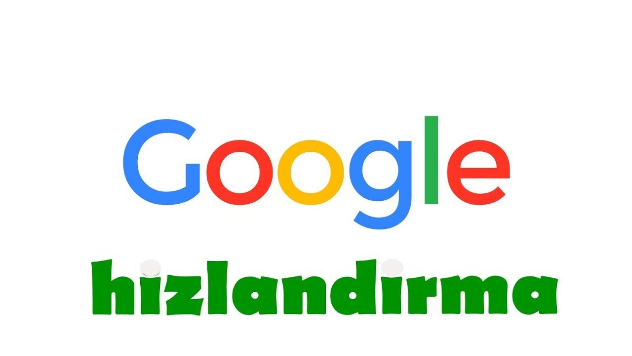 google chrome  hızlandırma, chrome nasıl hızlanır, chrome hızlandırma yöntemleri