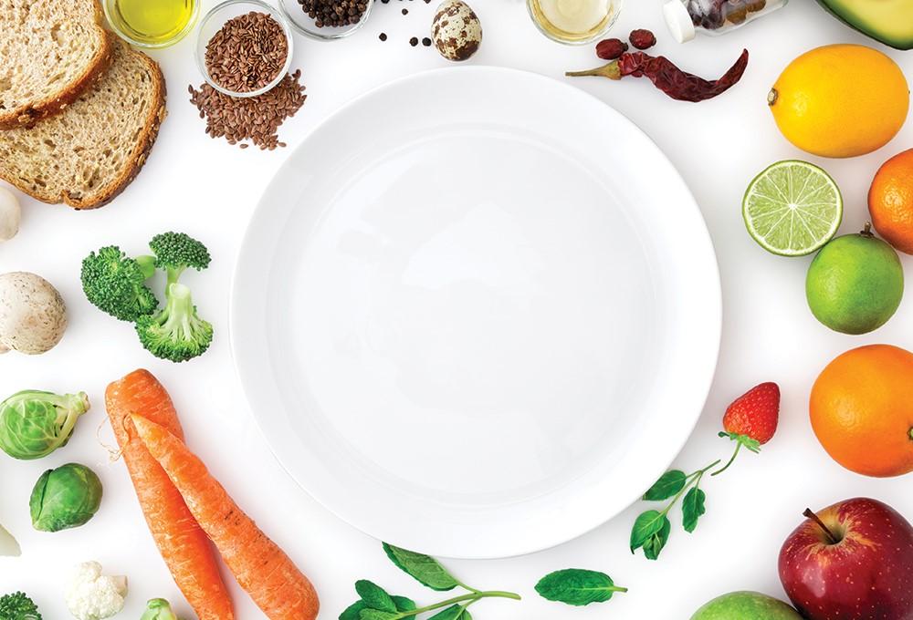 diyette yapılan yanlışlar, diyet nasıl yapılmalı, diyette dikkat edilmesi gerekenler