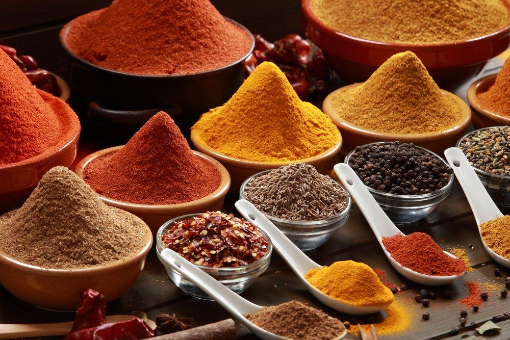 baharatın faydaları, baharat nelere iyi gelir, baharat ve faydaları