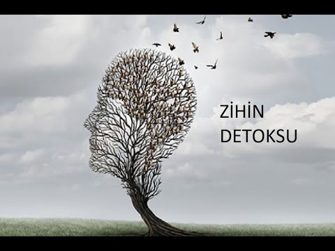 zihin detoksu nedir, zihin detoksu yapma, zihin detoksu faydaları